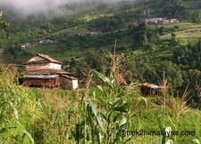 Village Annapurna Trek2hima