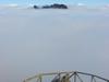 View Towards Pico Das Torres And Pico Ruivo From Pico Do Arieiro