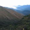 View At Dawn Near Kem Botak