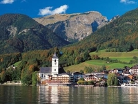 Guided or Self Guided Walking Holidays in Austria Salzburg