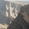 A View From The Top Of Jebel Shams