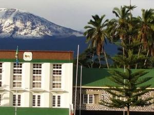 Escuela de Manejo de Vida Silvestre de África