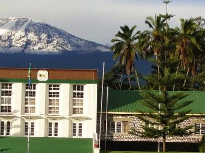 College Of African Wildlife Management