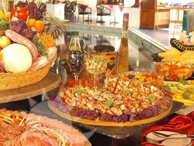 Adaaran Club Rannalhi Dinning