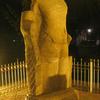 A Statue Of Buddha In Bukit Seguntang