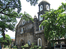 The Restored Church Of Cainta