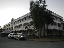 Municipal Hall Of Cainta