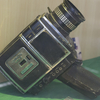 A Chinon 606S Camera At The Museum