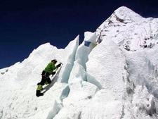 Everest Climbing