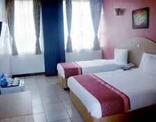 Hotel Emerald Room