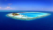 Huvafen Fushi Resort In The Maldives Travel Packages Extraordinary Escapes