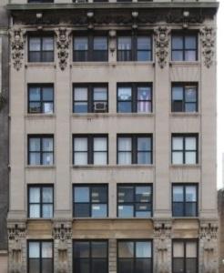 Haffen Building