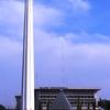 Full View Heroic Monument