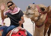 Mohammed Thabet
