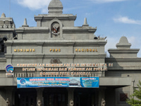 National Press Monument