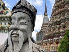 Pa00000231 0 Bangkok What Pho Buddhist Temple