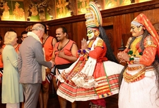 Prince Charles And Camilla In India Photos 00353