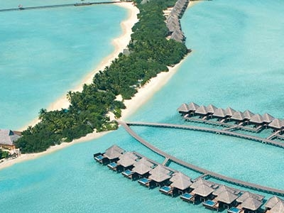 Taj Exotica Holidays At Maldives Extraordinary Escapes