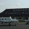 The Tunggul Wulung Airport Terminal
