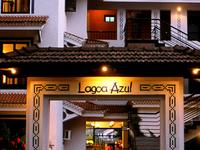 Lagoa Azul Resort