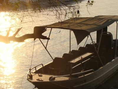 Wildside Boat 1182