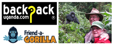 03 Days Gorilla Tracking