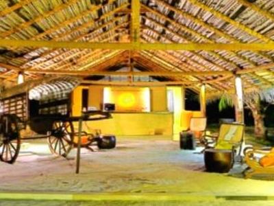Aaryan Lagoon Resort  10