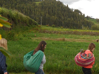 Andean Village Stay Peru 01