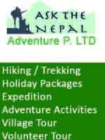 Ask The Nepal Adventure Pvt Aaa Ltd