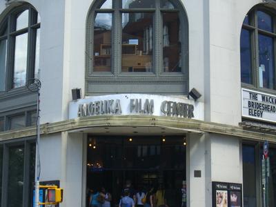 The New York Angelika