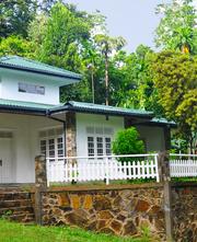 Clovefield Villa