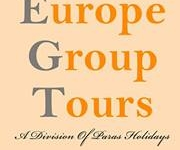 Europe Group Tours