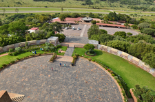 View From The Top Of The Voortrekker Monument
