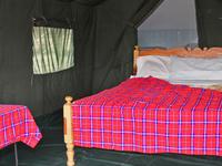 Fisi Camp Maasai Mara