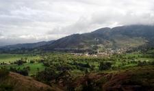 Iza 9 Andina Ecoturismo