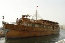 Rustar Dhow Cruise