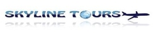 Skyline Logo Word