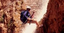 Wadi Mukheiris Canyon Jordan 05 1