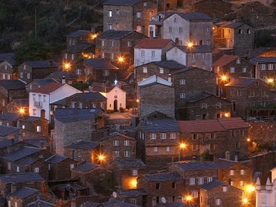 Historical Villages