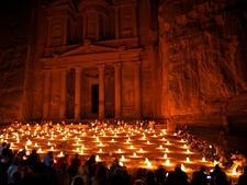 Candles Petra Jordan 53916 990x742
