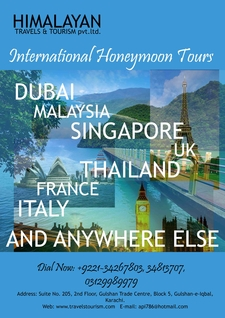 Honeymooners International New