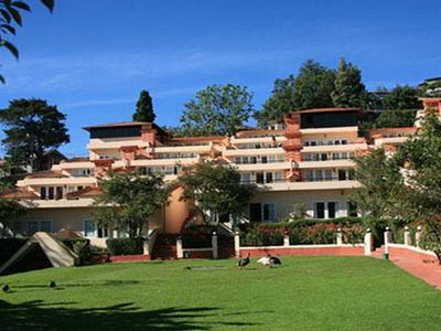 Kodairesorthotel
