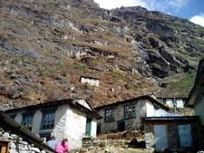 Naya Sherpa Village 2 Desktop Resolution