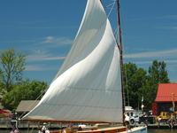 Selina Ii Fun Relaxing Sail St Michaels Md