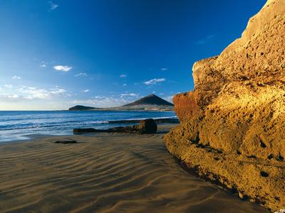 Tenerife Playa Del Medano Hr