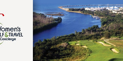 Womens Golf And Travel  Packages