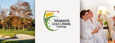 Womens Golf And Spa Retreats