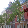 East 80th Street Houses