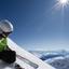 Activity Skiing Large