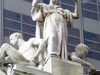 Daniel Chester French's Justice
